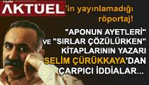 Photo of Aktuel'in yayınlayamadığı röportaj