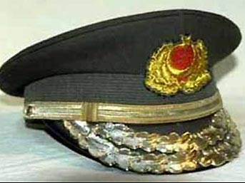 general-sapkasi