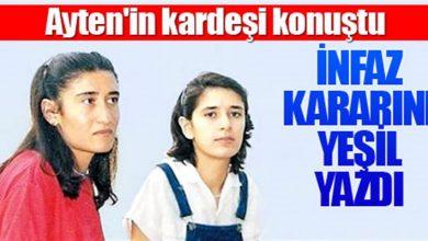 Photo of Makbule kaçırılan kız kardeşi Ayten'i anlattı