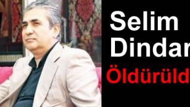 Photo of Adaşım, Cahennem Arkadaşım, Selim Dindar
