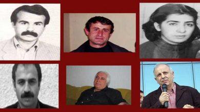 Photo of PKK yi Kimler Kurdu? 6