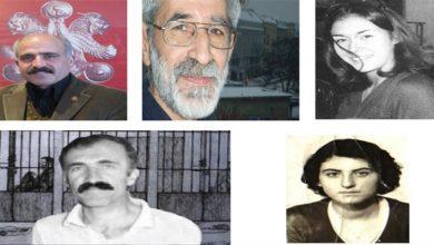 Photo of PKK yi Kimler Kurdu? 5