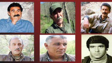 Photo of PKK yi Kimler Kurdu ? 7