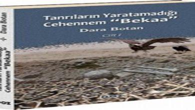 Photo of D.Bakır Zindani anlaşıldı, ya Bekaa!
