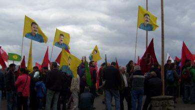 Photo of PKK und Çürükkaya