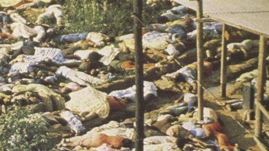 Photo of Tarikat üyeleri lider için intihar ediyor
