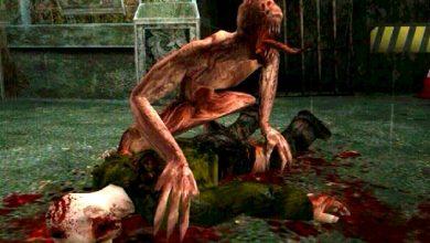 Photo of Ölüm kalım oyunu!