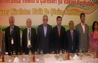 Photo of Diyarbakır konferansı  kararları geçersizdir