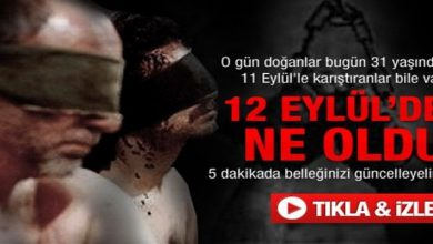 Photo of Türkiyede darbe yapmak degil, yapamamak suctur!