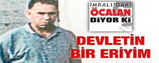 Photo of Devletin Eriyim