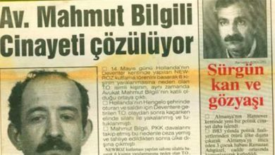 Photo of Susmak Ölmektir 20