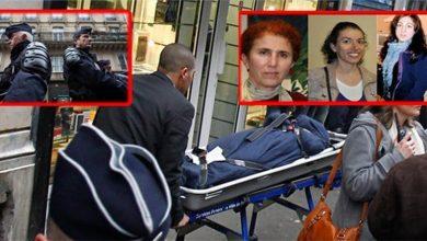 Photo of Paris Katliamının davası Sürmeli