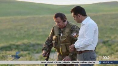 Photo of Dr.Said ile Şair Adnan Yücel'in Öyküsü