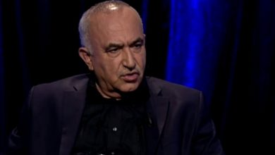 Photo of Rudaw Tv de konuşmuştum
