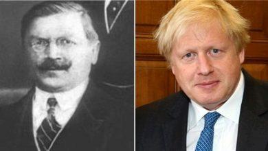 Photo of İngiliz başbakanı ve hikayesi