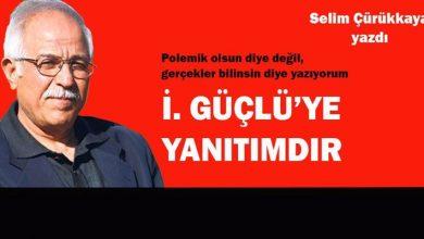 Photo of İbrahim Güçlü ile neyi tartışıyoruz?
