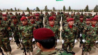 Photo of Kürdistan Fererasyonuna Karşı Politik Savaş Var
