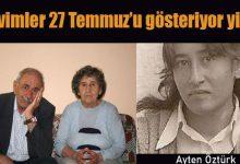 Photo of Türk Devleti Ayten'i Kaçırdı