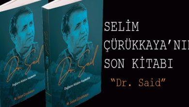 Photo of Dr. Said / Dağların Kilidini Kaybettik